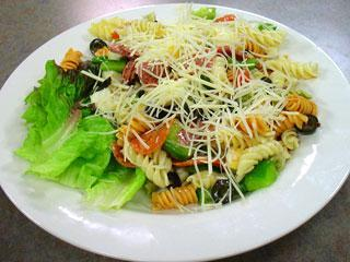 Festival Italian Pasta Salad