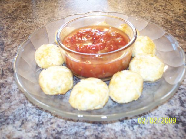 Cheese Croquettes from Brazil (Croquettes De Queijo)