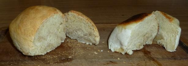 Native Biscuit Bread
