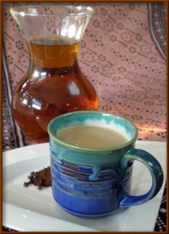 Clove Chai Tea