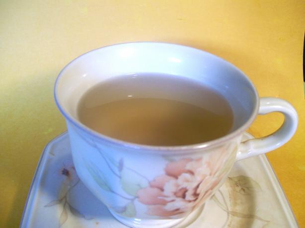 Lemongrass Tea (Citronnelle)