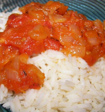 Basic Ghanaian Gravy