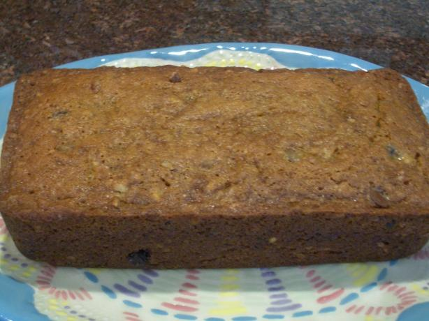 Gram's Banana Bread