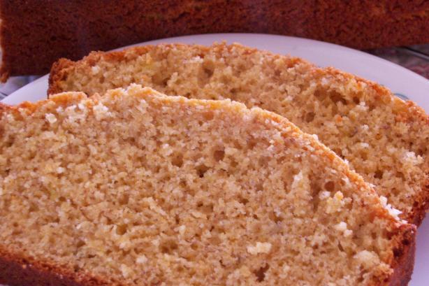 Terrys Banana Bread