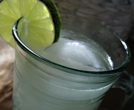 Lee's Limeade