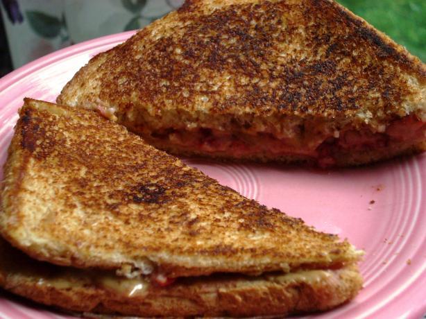 Raigler's Toast