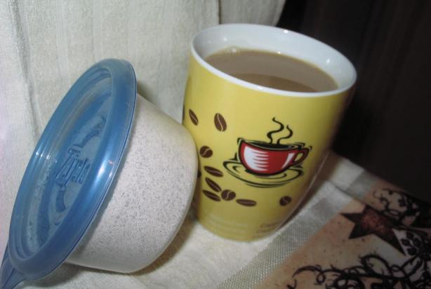 Vanilla Coffee Mix
