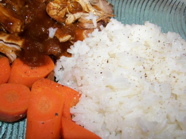 Peruvian Rice