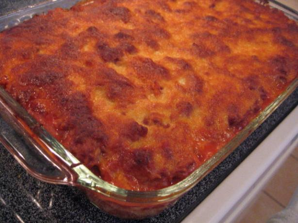My Feed Alot Go to Casserole!