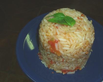 Rotel Rice