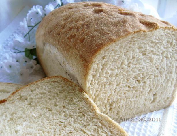 Wheat Germ and Honey Bread (Abm)