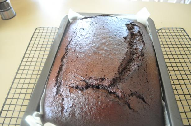 Awesome Chocolate Cake