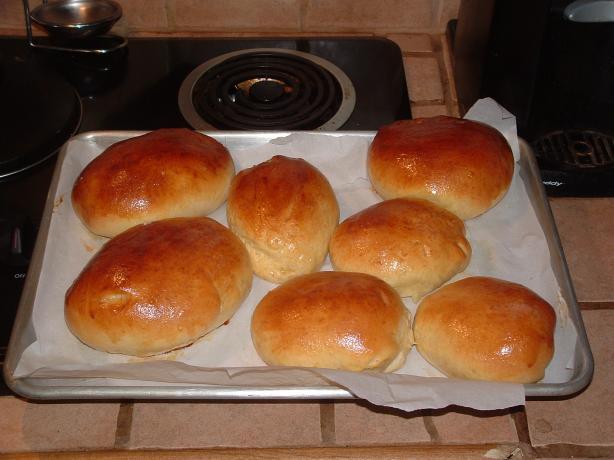 Medianoche Bread