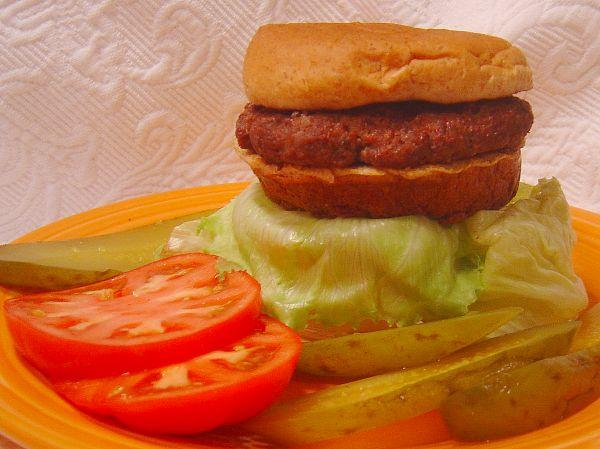 Jenni's Burgers