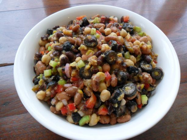 Bean Salad! Yes an Other!