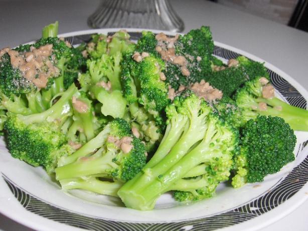 Chef-Boy-I-Be-Illinois' Broccoli Italiano