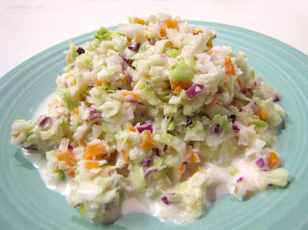 Fast and Easy Kfc Cole Slaw