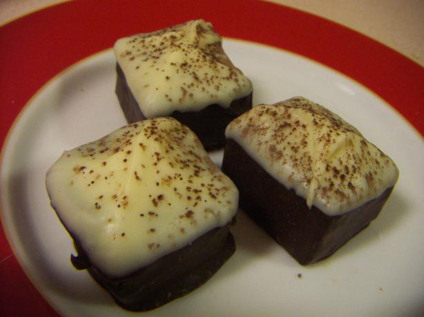 Cappuccino Marshmallows