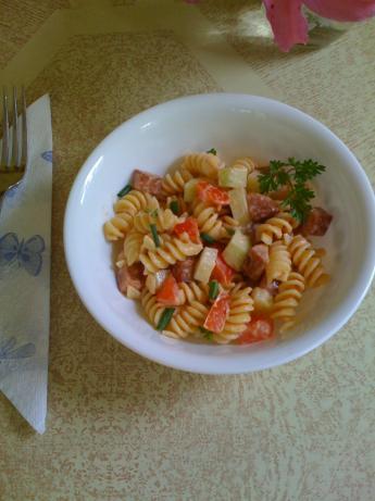 Grammie's Macaroni Salad