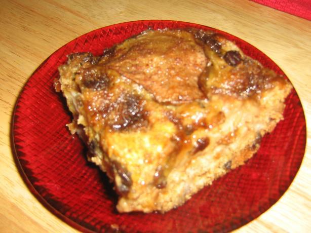 Delta Pear Cake