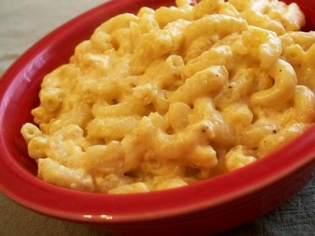 All-American Macaroni & Cheese