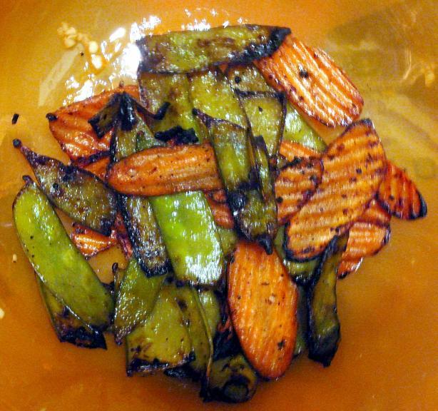 Marinade for Veggies #1