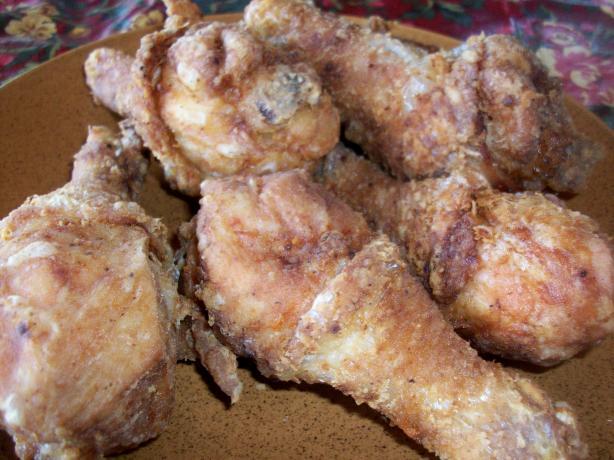 Funky Fried Chicken