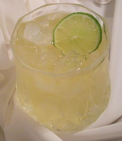 Lager and Lemon-Limeade