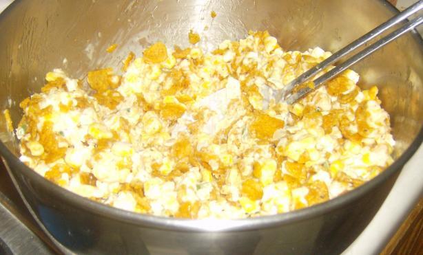 Delicious Corn Salad