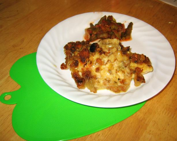 Chicken Main Dish