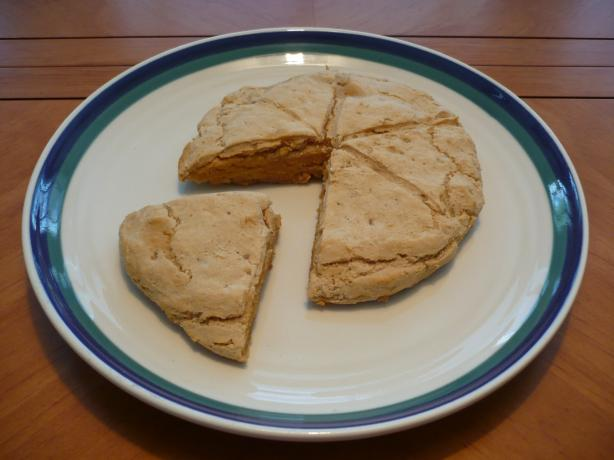 Gluten-Free Bannock