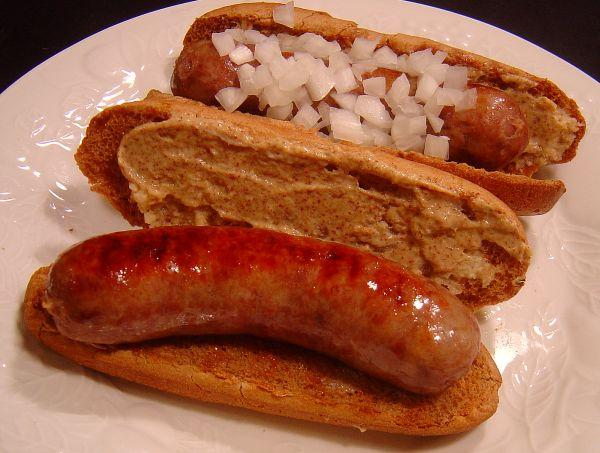 Brats--Our Style