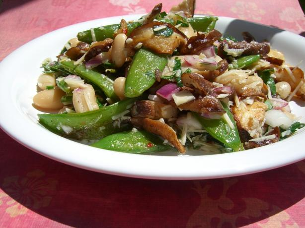 Tony & Miko's Salad