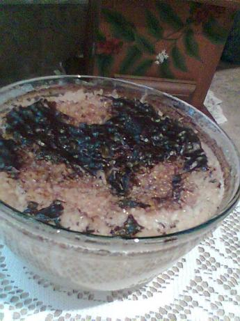 Grandma Ackroyds Rice Pudding