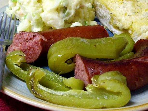 Kielbasa - Made Simple