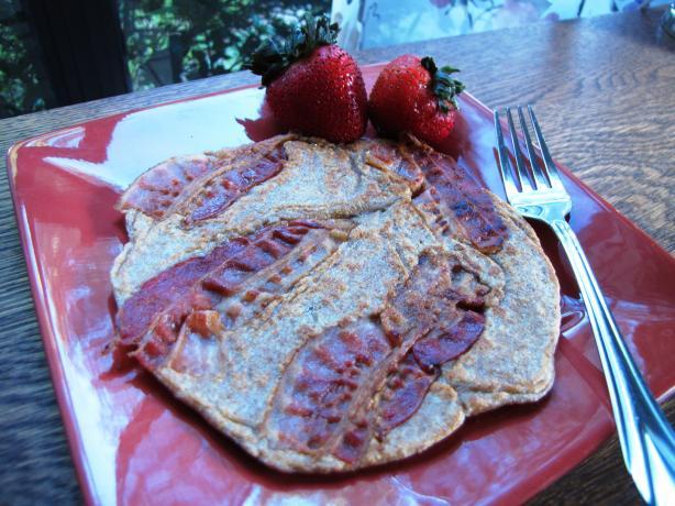 German Buckwheat Pancakes