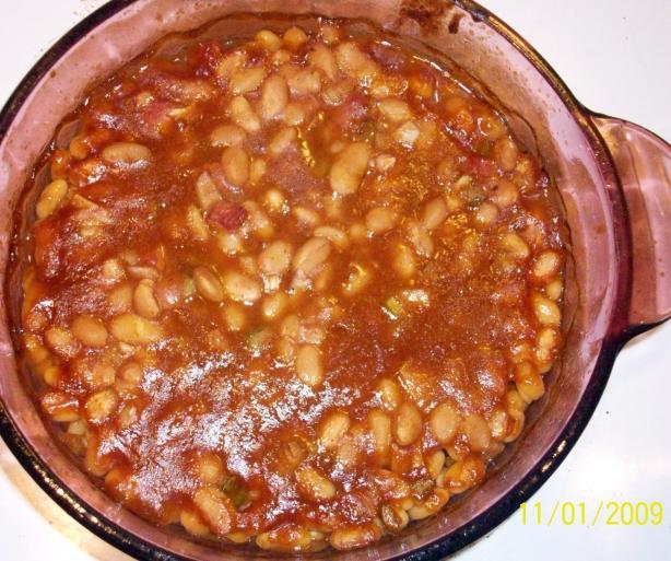 Cofer Baked Beans