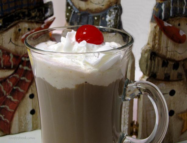 A Newfoundlander's Coffee