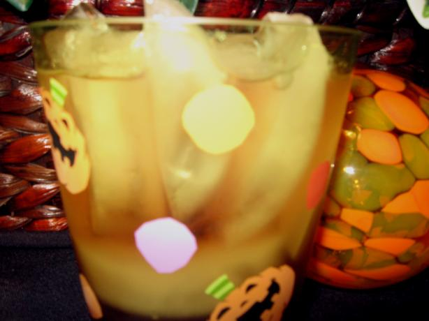Red Snapper (Adult Drink)