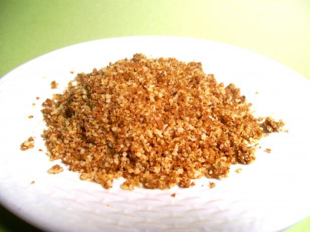 Parmezano Sprinkles(Vegan)