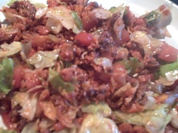 Rosemary's Taco Salad