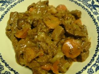 Do's Beef Stew