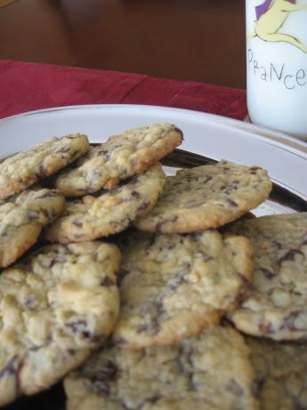 Andes Chip Cookies
