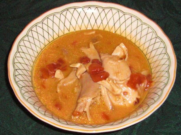 Spicy Chicken Supreme