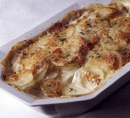 Ultimate Gratin Dauphinois