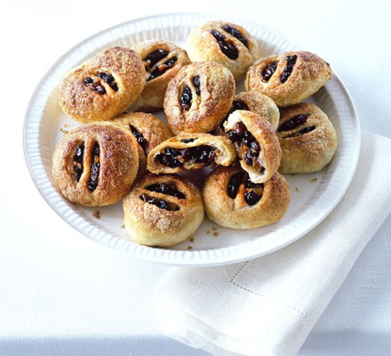 Little Eccles mince pies