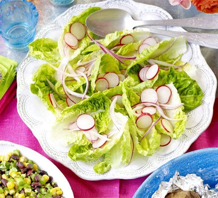 Green Gem salad