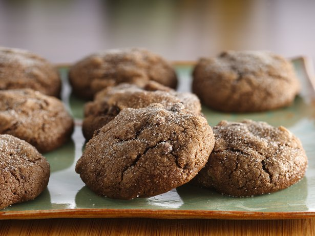 Nutty Chocolate Chocolate Chip Cookies