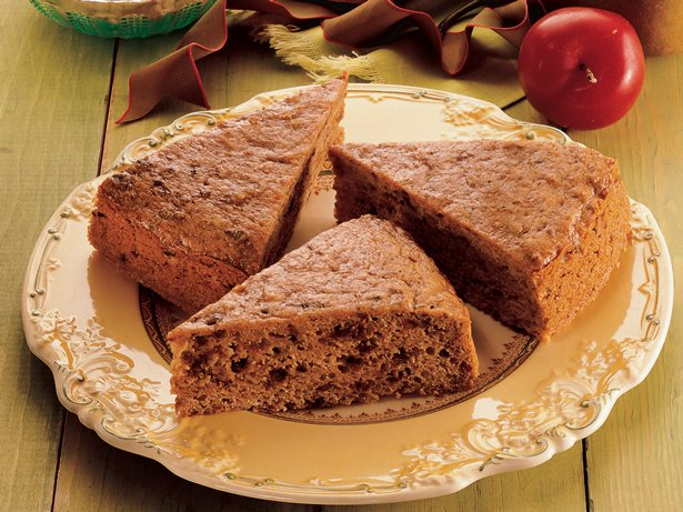 Plum Pudding Bread