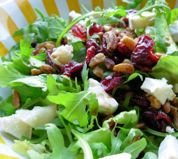 Ocean Spray Salad